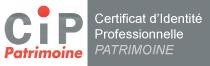 CIP Patrimoine - entreprise engagée